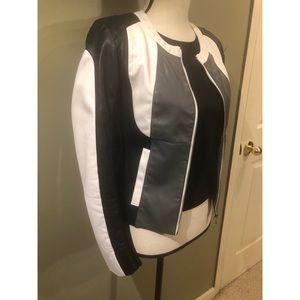 XOXO Jackets & Coats - XOXO - MOTTO JACKET